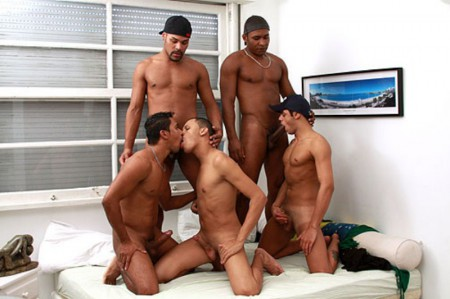 30sek... brasilian orgy dvd like