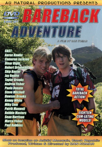 from Briar great adventure gay jackson
