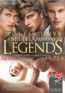 BelAmi Legends DVD - BelAmishop.de *BEST PREIS*