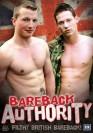 Bareback Authority DVD - British New Production 2012-