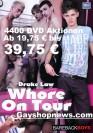 Drake Law - Whore On Tour DVD - Aktion zu Ende 39,75 €