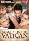 Scandal in the Vatican DVD Lukas Ridgeston