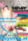 SLAP THERAPY DVD - Raw Pain SPANKING - Wolfis SM