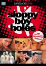 Sloppy Boy Holes DVD - Bareback Boys - 330 min Rekord