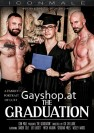 The Graduation DVD ICONMALE (NEW!)