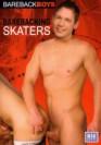 Barebacking Skaters DVD - Bareback Boys - 20%